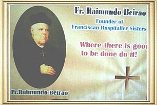 Fr. Raimundo Bierao