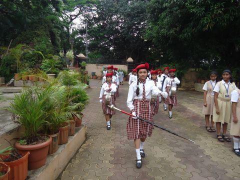 Independence Day Celebration -2016