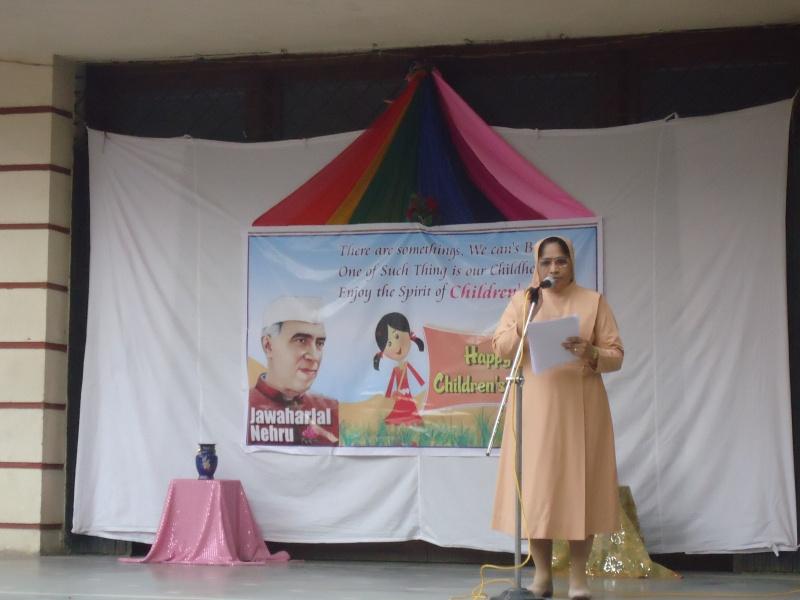 Children's Day Celebrations